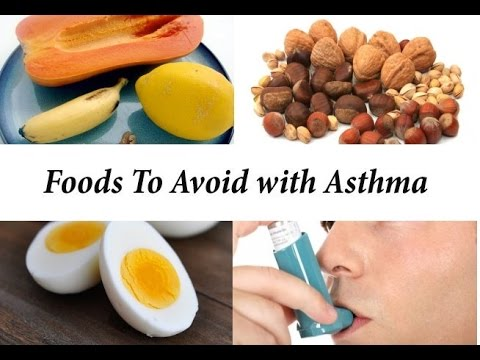 How to get rid of asthma-Quick relief from asthma – Home Remedies to Cure Asthma Naturally!