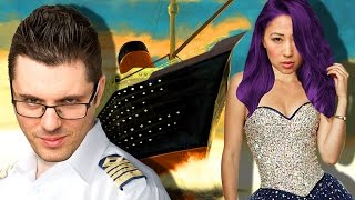 CRUISE SHIP MURDER MYSTERY (Game Bang)