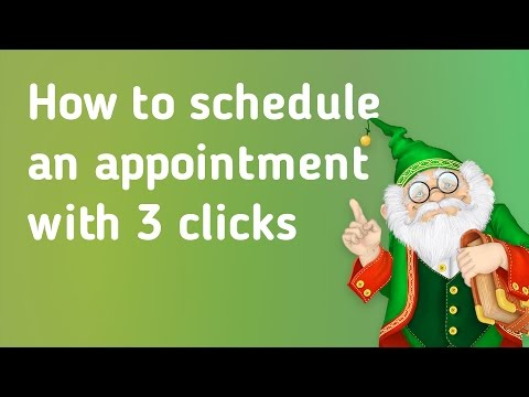 Appointment scheduling app, GnomGuru for Android: Customer Tracking,SMS reminders,Online Booking