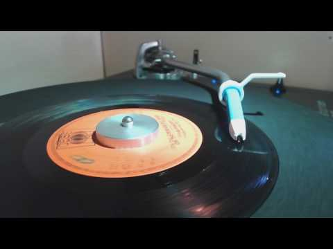 The Platters - On The Top Of My Mind (45RPM)