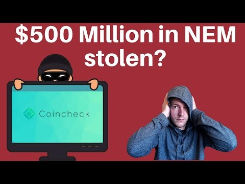 CoinCheck Hacked ($500M gonezo), Futures Manipulation and Lightning Network