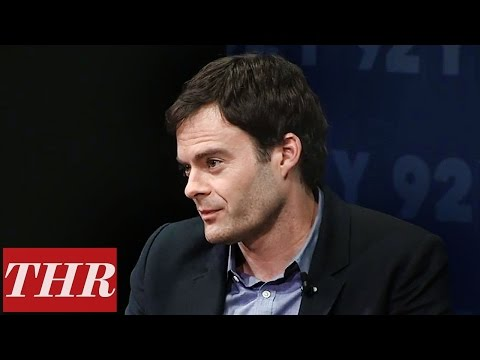 The Bill Hader Essay, How SNL Helped One Child Through Middle School