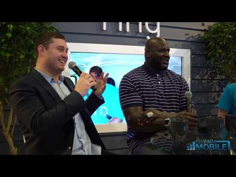 Shaq on Defending Your Home with Ring