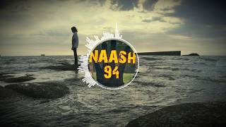 NAASH94 - Off-Centre