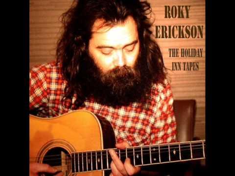 Roky Erickson - True Love Ways