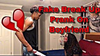 break up prank on boyfriend Videos - 9tube tv