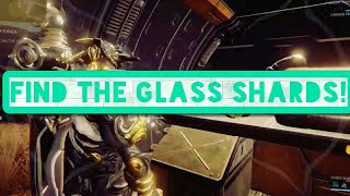 warframe how to get cetus wisp