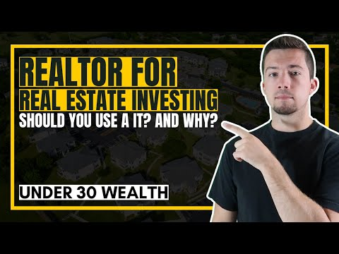 Why You Should Use Realtors and the MLS to Find Investment Property