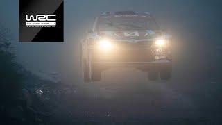 WRC 2 - Dayinsure Wales Rally GB 2018: Highlights Friday