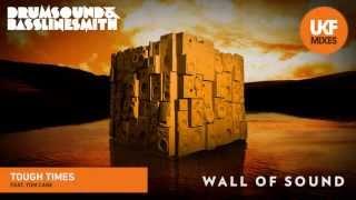 Drumsound & Bassline Smith - Wall Of Sound (album Mix)