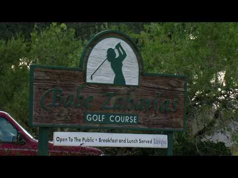 Neighbors urge Tampa Sports Authority not to use controversial pesticide on golf course