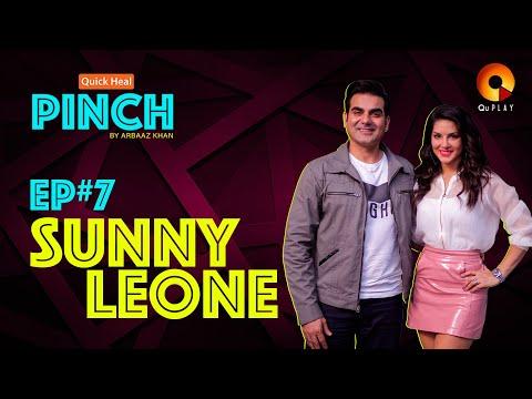 Xxx Mp4 Sunny Leone Quick Heal Pinch By Arbaaz Khan QuPlayTV 3gp Sex