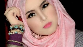 10 Most Beautiful MUSLIM WOMEN in the World