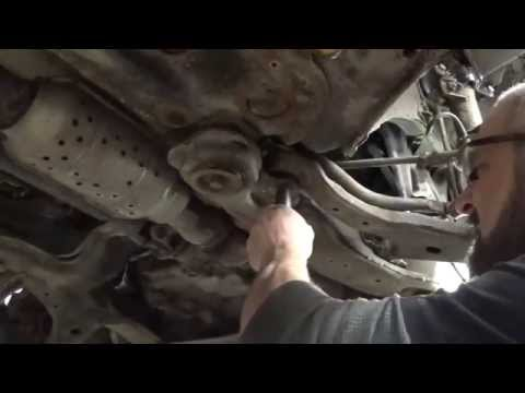 Front Lower Control Arm / Ball Joint - Hyundai Santa Fe
