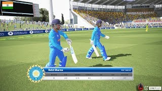 Cricket Game Live Stream • World Cup 2019 Ashes Cricket Gameplay