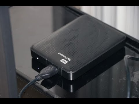 How to pick the right external hard drive for your needs