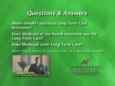 Raleigh Durham Chapel Hill Cary Greensboro Charlotte Wilmington NC Long Term Care Insurance Agent