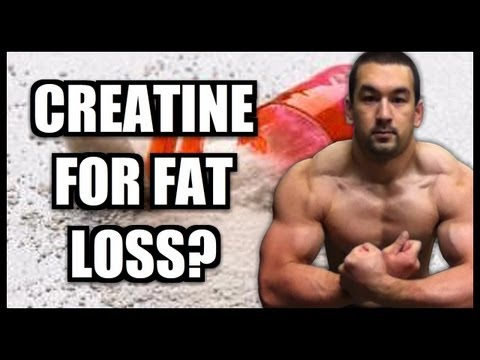 Creatine While Cutting?