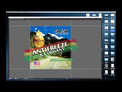 How to make your files print ready in Adobe Illustrator