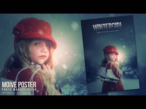 Create a Movie Poster Photo Manipulation Effects With Photoshop