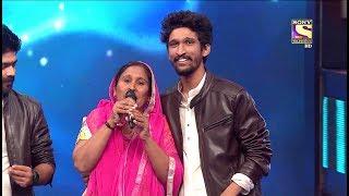 Khuda Bakash Indian Idol Live Layi Vi Na Gayi Te Nibhai Bhi Na Gayi Ki Composition