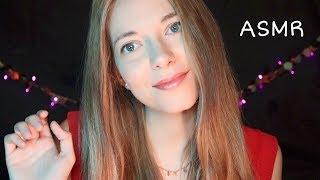 🤙 Video relajante para DORMIR en español | Objetos muy cosquillosos | Love ASMR | Ana Muñoz 2019