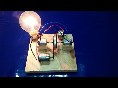 how to build free energy generator 220v new hj technology project 100% real