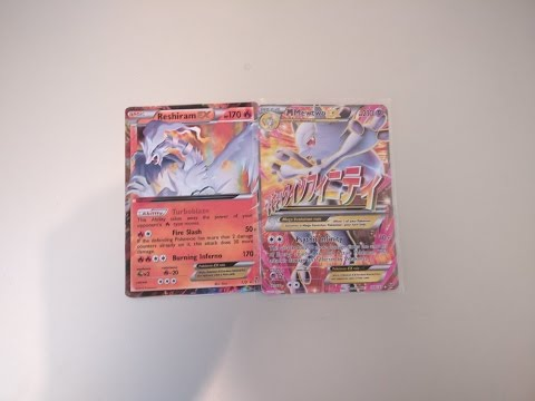 How to make realistic fake Pokemon cards (proxies)
