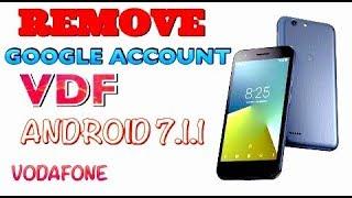 Hard reset Vodafone Smart E8 VFD 510 - The Most Popular High Quality
