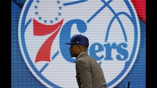 How will Sixers