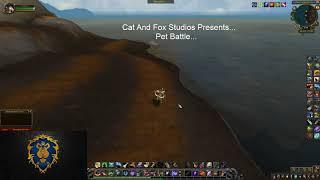 Prince Wiggletail - 2-Pet Battle WoW Bfa Naztajar | Music Jinni