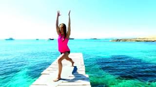 MILANA Yoga -  jogos pratimai fizinei ir emocinei pusiausvyrai/balance yoga sequence