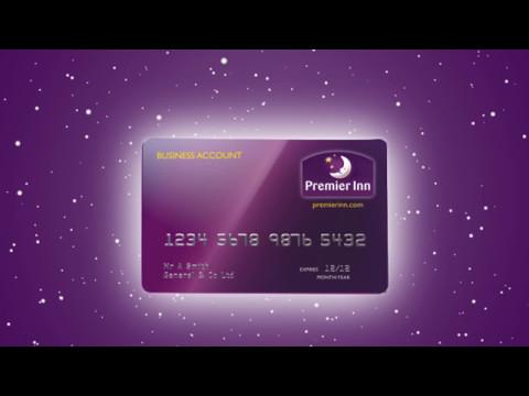 Premier Inn Business Account - Business Made Easy