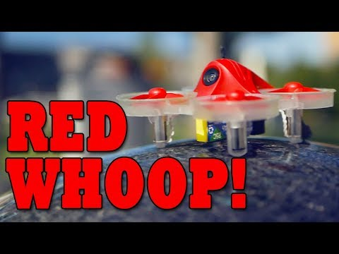 Inductrix FPV Plus REVIEW....sorta