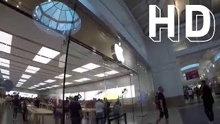 Apple Store Orlando (florida Mall)