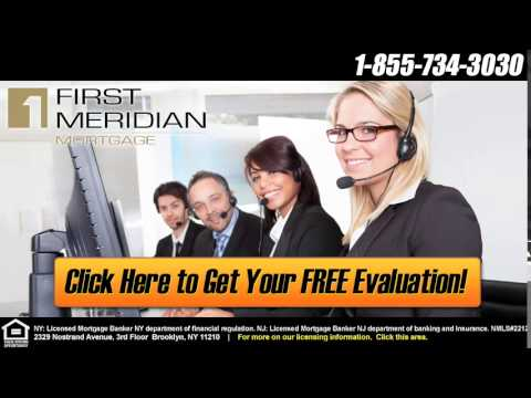 First Meridian Mortgage Reverse Mortgage
