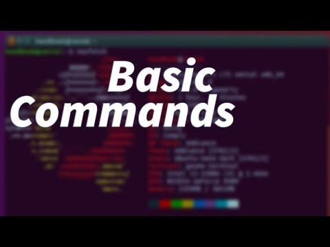 Linux Tutorial - Basic Linux Commands for Beginners