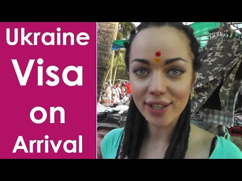 Ukraine Offering Visa on Arrival for Indians | Ukraine Tourist Visa