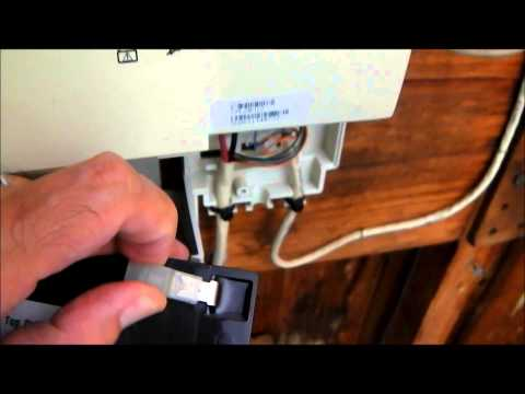 Replacing Verizon FIOS Backup Battery