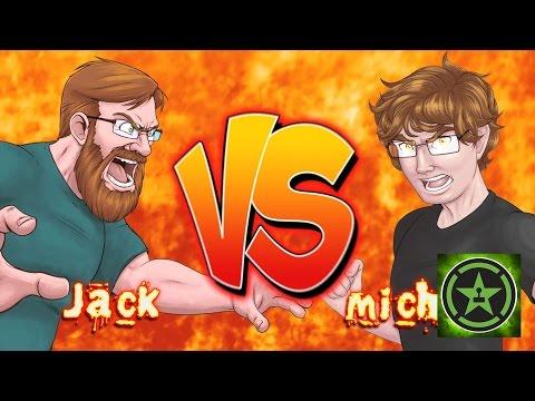 VS Episode 116: Jack vs. Michael