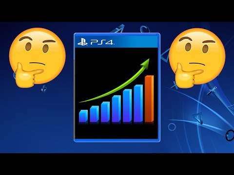 What's the BEST SELLING PS4 Game of ALL TIME?