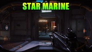 Star Marine - Star Citizen