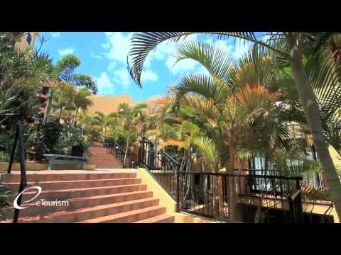 Magic Mountain Resort, Nobby Beach Acccommodation, Gold Coast