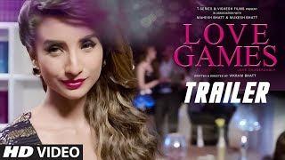 LOVE GAMES Official TRAILER | Patralekha, Gaurav Arora, Tara Alisha Berry | T-SERIES