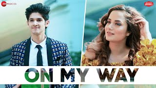 On My Way Ft. Aakanksha Sharma & Rohan Mehra  | Harry | Ramji Gulati, Kumaar | Zee Music Originals
