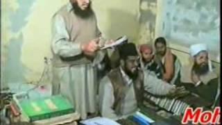 Munazira Ahle Hadees VS Brelvi Hanfi (1)