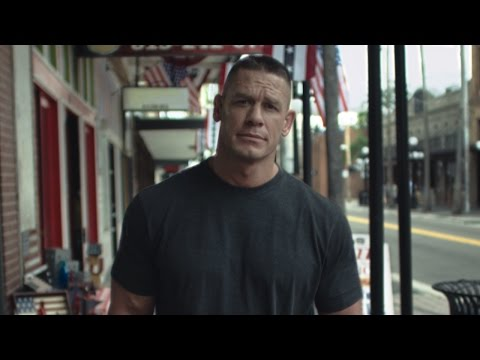 We Are America ft. John Cena   Love Has No Labels   Ad Council