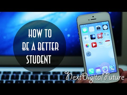 ✱Lifehacks: 5 Tips To Be a Better Student in College