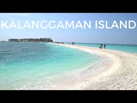 March 2017 || Kalanggaman Island (BEST SANDBAR IN EAST PH!)