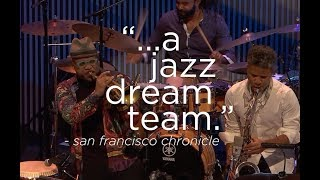 Sfjazz Collective Announces Music Of Antônio Carlos Jobim & Original Compositions